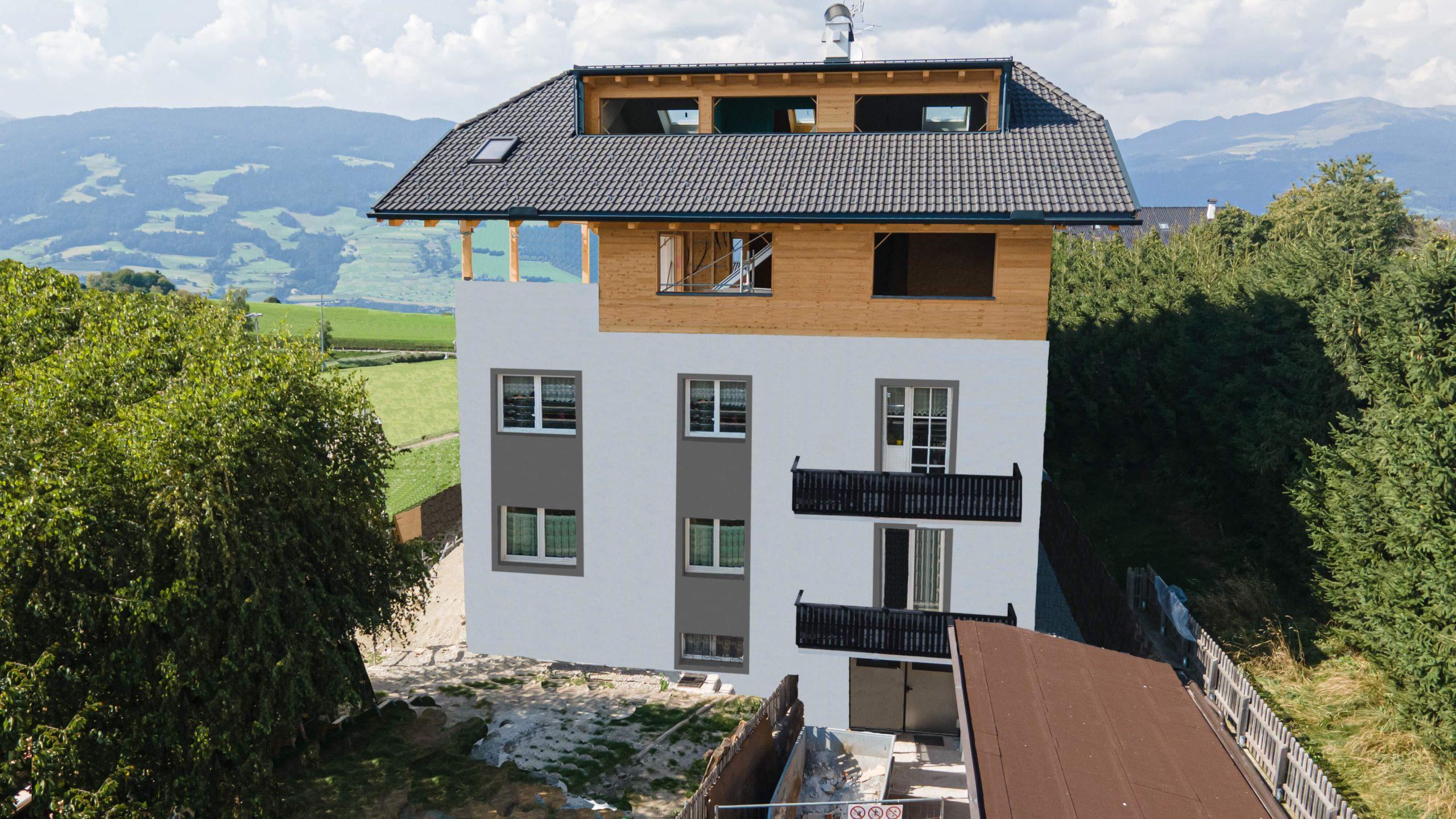 Haus Konzept